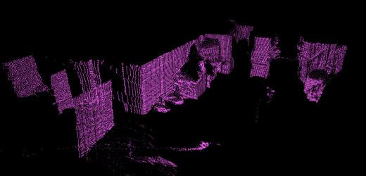 自制低成本3D激光扫描测距仪(3D激光雷达),第一